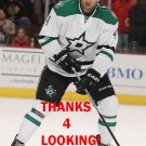 JASON DEMERS 2014-15 DALLAS STARS HOCKEY CARD