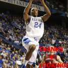 EJ FLOREAL 2014-15 KENTUCKY WILDCATS BASKETBALL CARD
