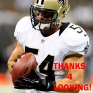 WILL HERRING 2012 NEW ORLEANS SAINTS FOOTBALL CARD