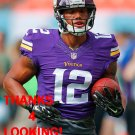 CHARLES JOHNSON 2014 MINNESOTA VIKINGS FOOTBALL CARD