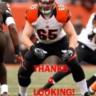 CLINT BOLING 2014 CINCINNATI BENGALS FOOTBALL CARD