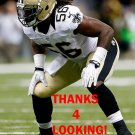 RONALD POWELL 2014 NEW ORLEANS SAINTS FOOTBALL CARD