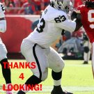 LAMAR MADY 2014 OAKLAND RAIDERS FOOTBALL CARD
