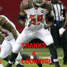 DEMAR DOTSON 2014 TAMPA BAY BUCCANEERS FOOTBALL CARD