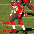 EVAN RODRIGUEZ 2014 TAMPA BAY BUCCANEERS FOOTBALL CARD