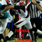 PEYTON THOMPSON 2012 ATLANTA FALCONS FOOTBALL CARD