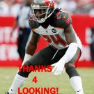 MIKE JENKINS 2014 TAMPA BAY BUCCANEERS FOOTBALL CARD