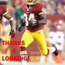 TRENTON ROBINSON 2014 WASHINGTON REDSKINS FOOTBALL CARD