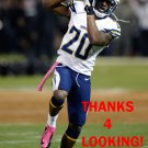 CREZDON BUTLER 2013 SAN DIEGO CHARGERS FOOTBALL CARD