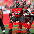 EVAN DIETRICH-SMITH 2014 TAMPA BAY BUCCANEERS FOOTBALL CARD