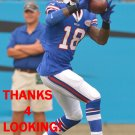 KEVIN ELLIOTT 2014 BUFFALO BILLS FOOTBALL CARD