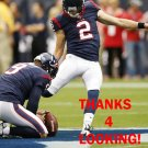 CHRIS BOSWELL 2014 HOUSTON TEXANS FOOTBALL CARD