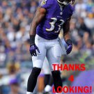 WILL HILL 2014 BALTIMORE RAVENS FOOTBALL CARD