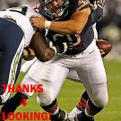 TAYLOR BOGGS 2014 CHICAGO BEARS FOOTBALL CARD