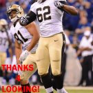 LAWRENCE VIRGIL 2014 NEW ORLEANS SAINTS FOOTBALL CARD