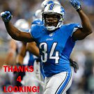 ROSS WEAVER 2013 DETROIT LIONS FOOTBALL CARD