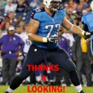 WILL POEHLS 2014 TENNESSEE TITANS FOOTBALL CARD
