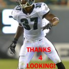 EDDIE WHITLEY 2013 PHILADELPHIA EAGLES FOOTBALL CARD