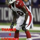 JIMMY LEGREE 2014 ARIZONA CARDINALS FOOTBALL CARD
