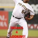 DEOLIS GUERRA 2015 PITTSBURGH PIRATES BASEBALL CARD