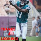 NELSON AGHOLOR 2015 PHILADELPHIA EAGLES FOOTBALL CARD