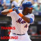 JOHN MAYBERRY JR. 2015 NEW YORK METS BASEBALL CARD