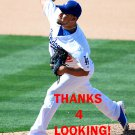 JOEL PERALTA 2015 LOS ANGELES DODGERS  BASEBALL CARD