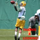 RICKY COLLINS 2015 GREEN BAY PACKERS FOOTBALL CARD