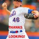 TYLER CLIPPARD 2015 NEW YORK METS BASEBALL CARD