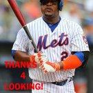 JUAN URIBE 2015 NEW YORK METS BASEBALL CARD