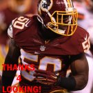 MARTRELL SPAIGHT 2015 WASHINGTON REDSKINS FOOTBALL CARD