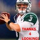 JAKE HEAPS 2015 NEW YORK JETS FOOTBALL CARD