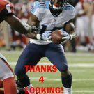 JACOBY FORD 2015 TENNESSEE TITANS FOOTBALL CARD
