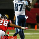 TEVIN WESTBROOK 2015 TENNESSEE TITANS FOOTBALL CARD