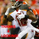 RANNELL HALL 2015 TAMPA BAY BUCCANEERS FOOTBALL CARD