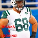 BRENO GIACOMINI 2015 NEW YORK JETS FOOTBALL CARD