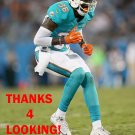 TONY LIPPETT 2015 MIAMI DOLPHINS FOOTBALL CARD