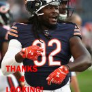 PERNELL McPHEE 2015 CHICAGO BEARS FOOTBALL CARD