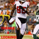 LEONARD HANKERSON 2015 ATLANTA FALCONS FOOTBALL CARD