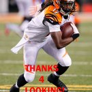 DENARIUS MOORE 2015 CINCINNATI BENGALS FOOTBALL CARD