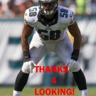 JORDAN HICKS 2015 PHILADELPHIA EAGLES FOOTBALL CARD