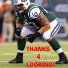 BRIAN WINTERS 2013 NEW YORK JETS FOOTBALL CARD