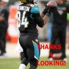 TONY WASHINGTON 2015 JACKSONVILLE JAGUARS FOOTBALL CARD