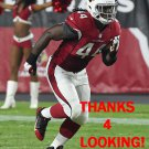 MARKUS GOLDEN 2015 ARIZONA CARDINALS FOOTBALL CARD