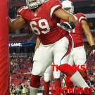 XAVIER WILLIAMS 2015 ARIZONA CARDINALS FOOTBALL CARD
