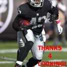 JAMIZE OLAWALE 2015 OAKLAND RAIDERS FOOTBALL CARD