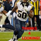 CAMERON LYNCH 2015 ST. LOUIS RAMS FOOTBALL CARD