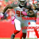 HOWARD JONES 2015 TAMPA BAY BUCCANEERS FOOTBALL CARD