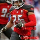 STERLING MOORE 2015 TAMPA BAY BUCCANEERS FOOTBALL CARD