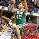 DAVID LEE 2015-16 BOSTON CELTICS BASKETBALL CARD